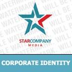 Corporate Identity Template 6531