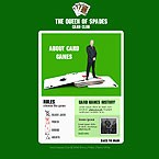 denver style site graphic designs game games cards entertainment black jack poker bridge online casino