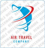 Travel Logo  Template 6583