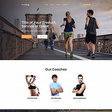 Купить  пофессиональные Шаблоны лендингов. Купить шаблон #65024 и создать сайт.