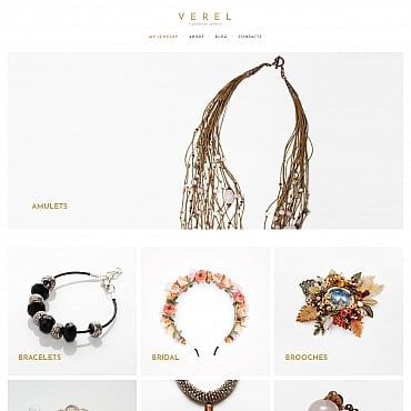 Preview image of Verel - Handmade Jewellry
