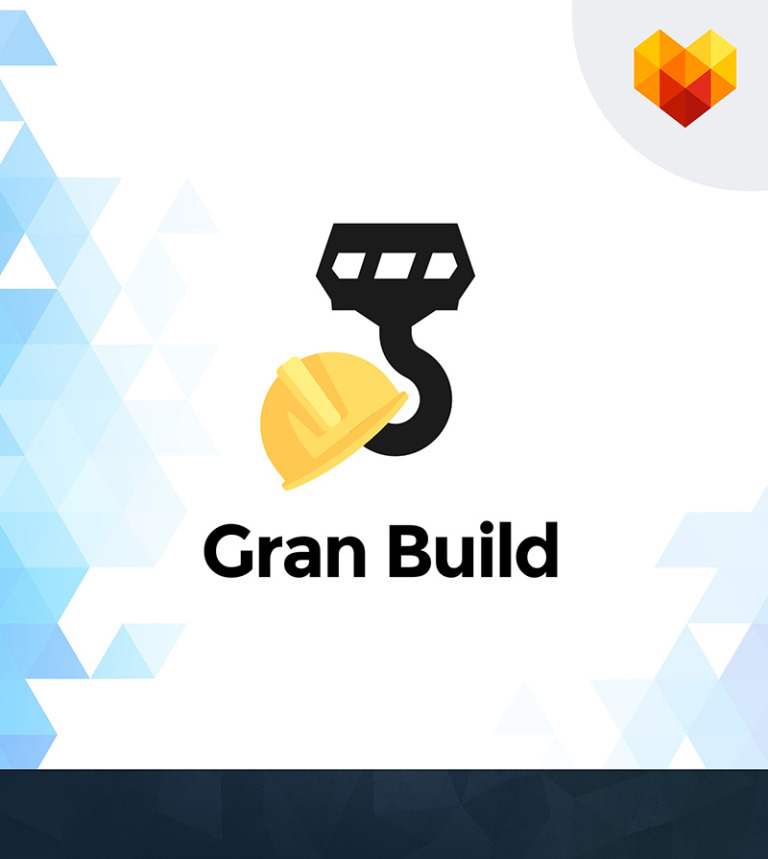 Graphics logo template 65016 gran build building and construction company business logo new screenshots big accmission Images