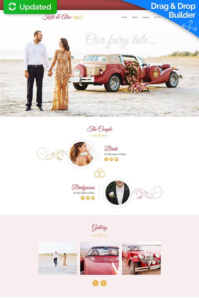paginas para hacer de boda