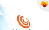 Ustatics - Logo for Statistics Website and Data Analyst Companies