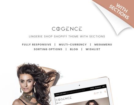 Fashion Shopify Theme