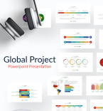 PowerPoint Template  #65162