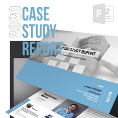 Case Studies Key Issues Solutions PowerPoint Comparison Table   SlideModel SlideGeeks