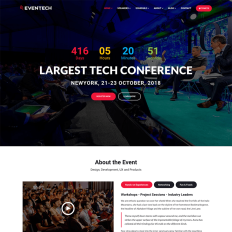 event planning web templates template monster