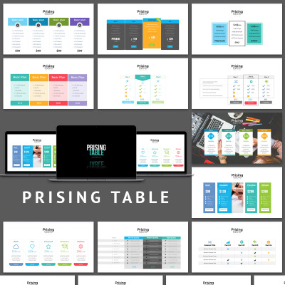 Powerpoint ablonlar power point ablonlar for Table design ppt