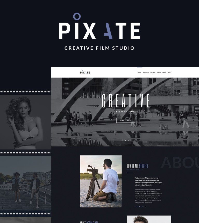 Image result for pixate wordpress