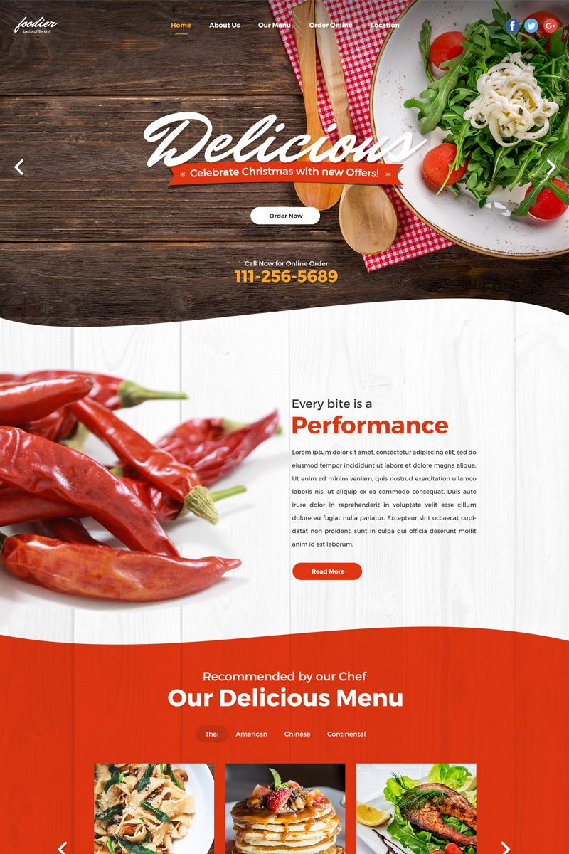 Psd-макет для email рассылки банкетного ресторана