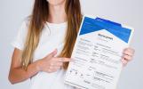 Marie Jones - Professional Nursing and Medical Resume Template