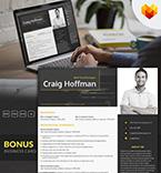 Resume Templates #65246 | TemplateDigitale.com