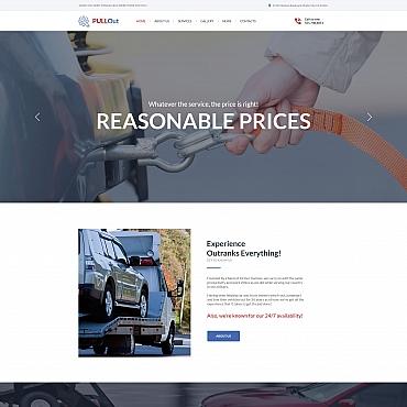 Купить  пофессиональные Moto CMS HTML шаблоны. Купить шаблон #65272 и создать сайт.