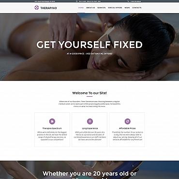 Купить  пофессиональные Moto CMS HTML шаблоны. Купить шаблон #65274 и создать сайт.