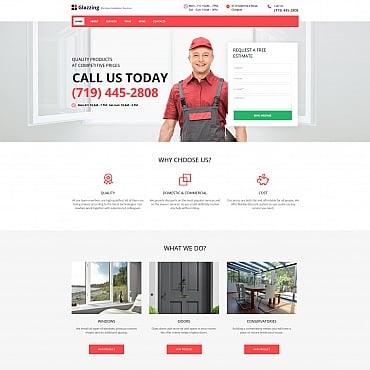 Купить  пофессиональные Moto CMS HTML шаблоны. Купить шаблон #65275 и создать сайт.
