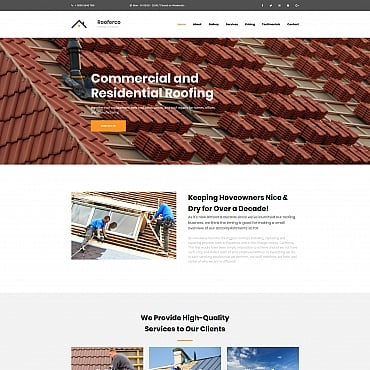 Preview image of Rooferco Premium