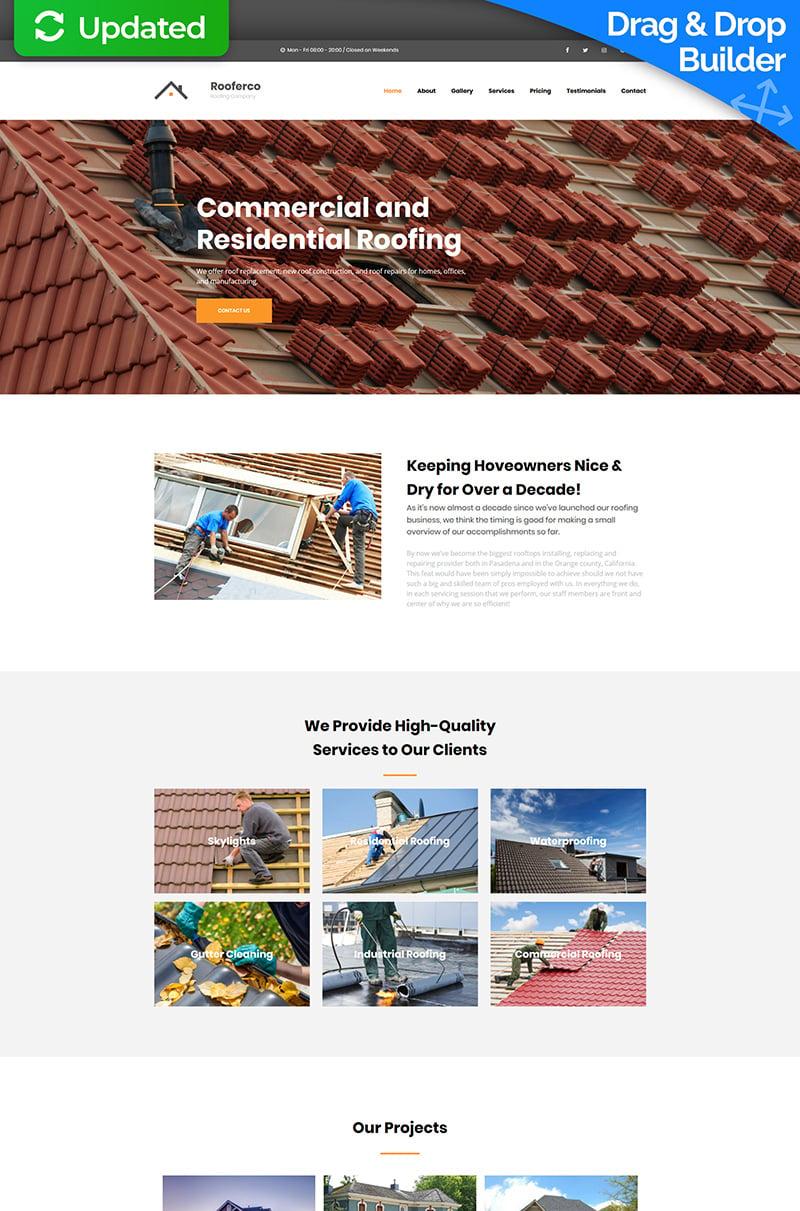 Rooferco Premium №65286
