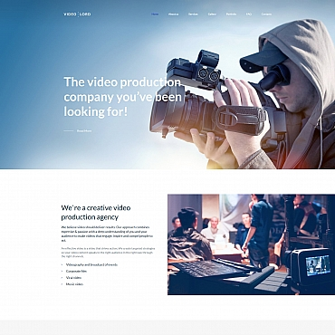 Preview image of Video Production Studio Premium