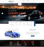 Website Templates #65457 | TemplateDigitale.com