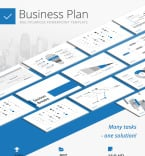 PowerPoint Template  #65494