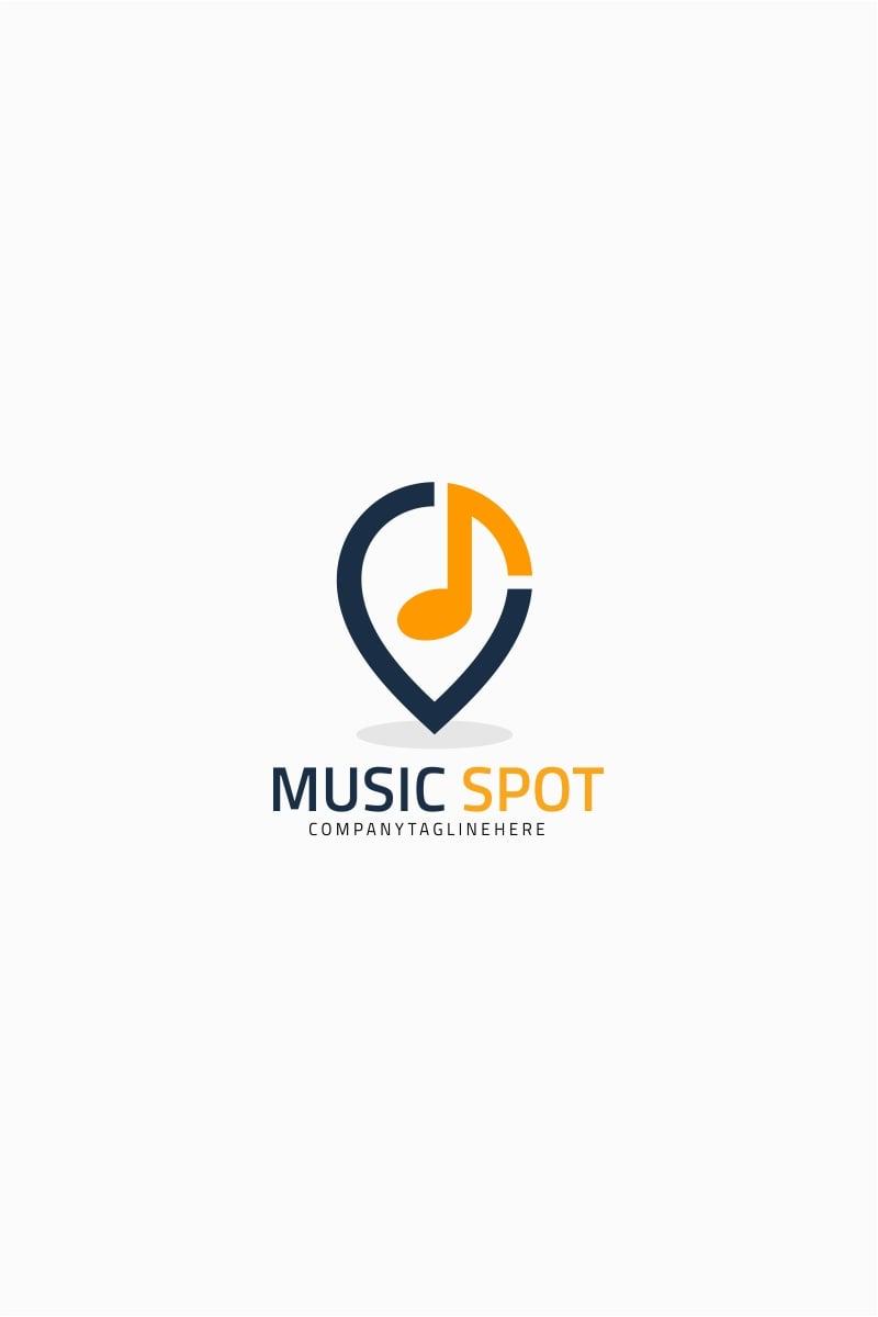 Local Music Logo Template