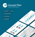 PowerPoint Template  #65506