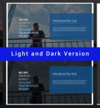 PowerPoint Template  #65547