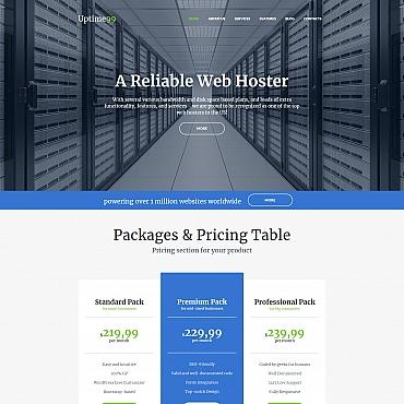 Купить  пофессиональные MotoCMS 3 шаблоны. Купить шаблон #65576 и создать сайт.