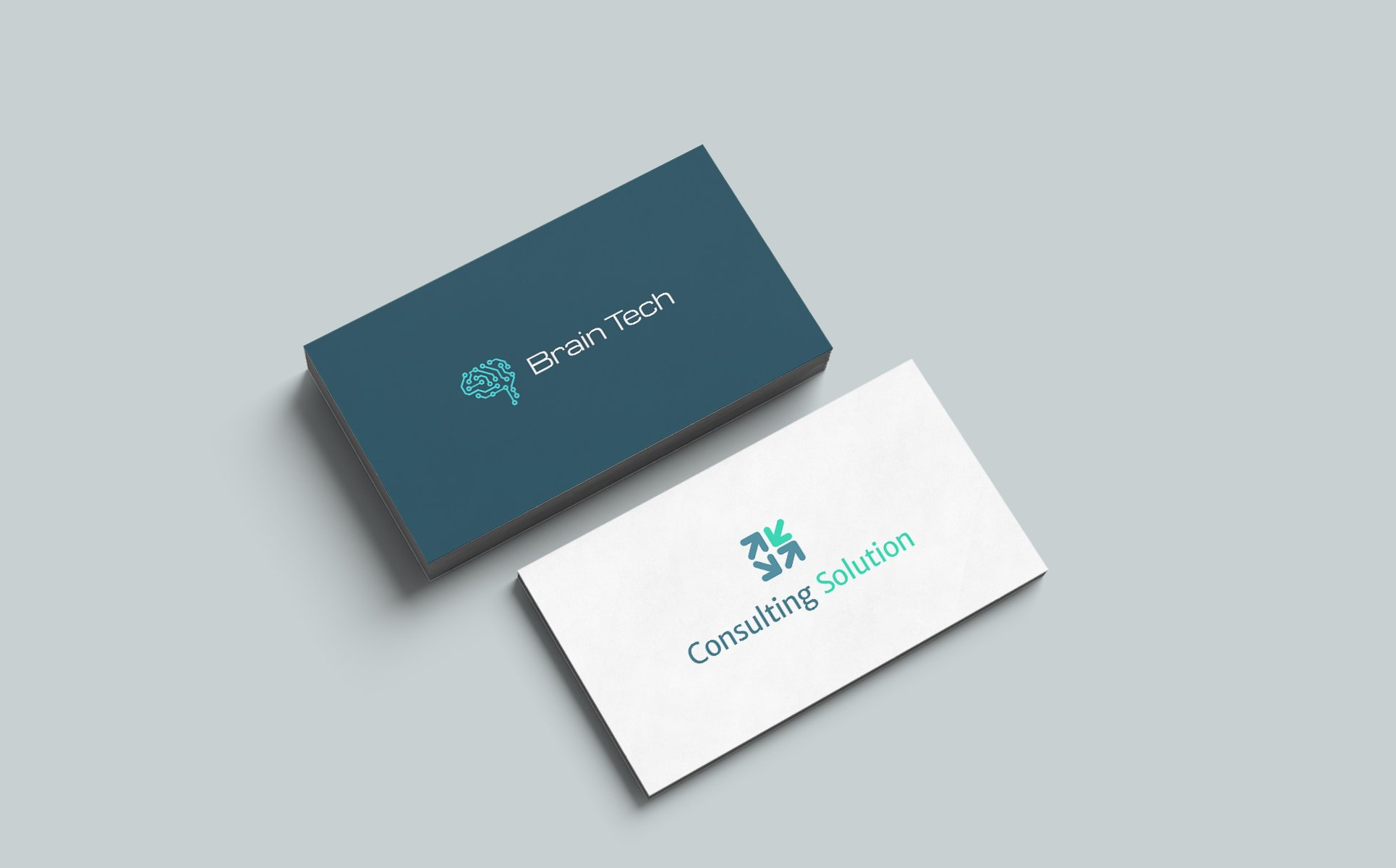 15 Niche Business Logo Designs Bundle #65579