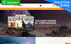 """BooksID - Online Book Store"" Responsive MotoCMS Ecommercie Template New Screenshots BIG"
