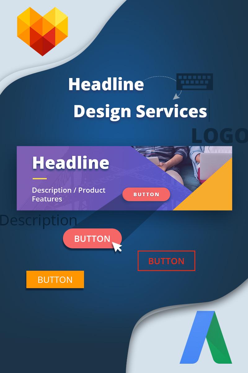 "Bundle namens ""30 PSD Web Banners (AdWords)"" #65577 - Screenshot"