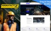 ManuFactor - Multipurpose Industrial and Manufacturing Moto CMS 3 Template New Screenshots BIG