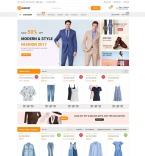 Magento Themes #65610 | TemplateDigitale.com