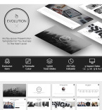 PowerPoint Template  #65628
