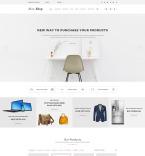 WooCommerce Themes #65634 | TemplateDigitale.com
