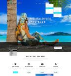 Website Templates #65686 | TemplateDigitale.com