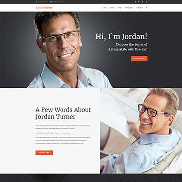 Купить  пофессиональные WordPress темы. Купить шаблон #65690 и создать сайт.