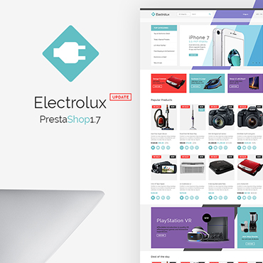 Preview image of Electrolux