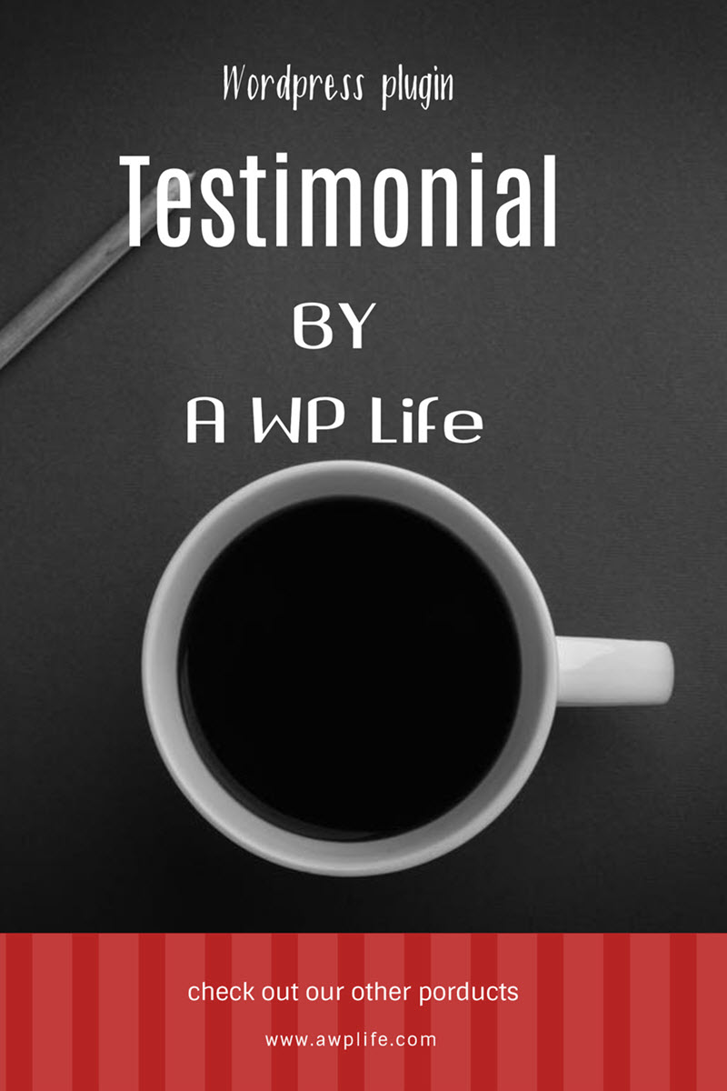 Responsywny wtyczka WordPress Testimonial #65688