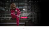 Tema de WordPress para Sitio de Diseño y Fotografía