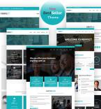 WordPress Themes #65710 | TemplateDigitale.com