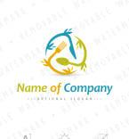 Logo Templates #65718   TemplateDigitale.com