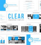 PowerPoint Template  #65722