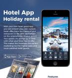 App Templates #65744 | TemplateDigitale.com
