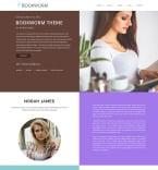 WordPress Themes #65748 | TemplateDigitale.com