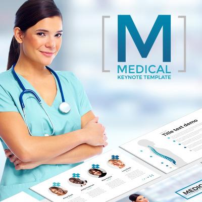Templates para Sites de Medicina