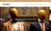 Opus Fashion - Multi-purpose Blog WordPress Theme Big Screenshot