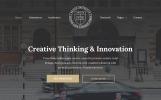 Unisco - WordPress šablona pro stránky vzdělávací instituce