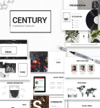 PowerPoint Template  #65813
